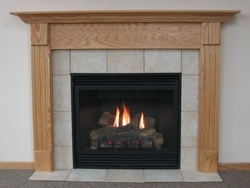 Spokane gas fireplace and furnace service