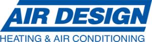 Air Design Spokane Logo