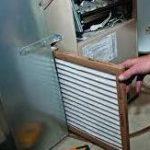 HVAC Furnace Air Filter - HVAC Service Spokane