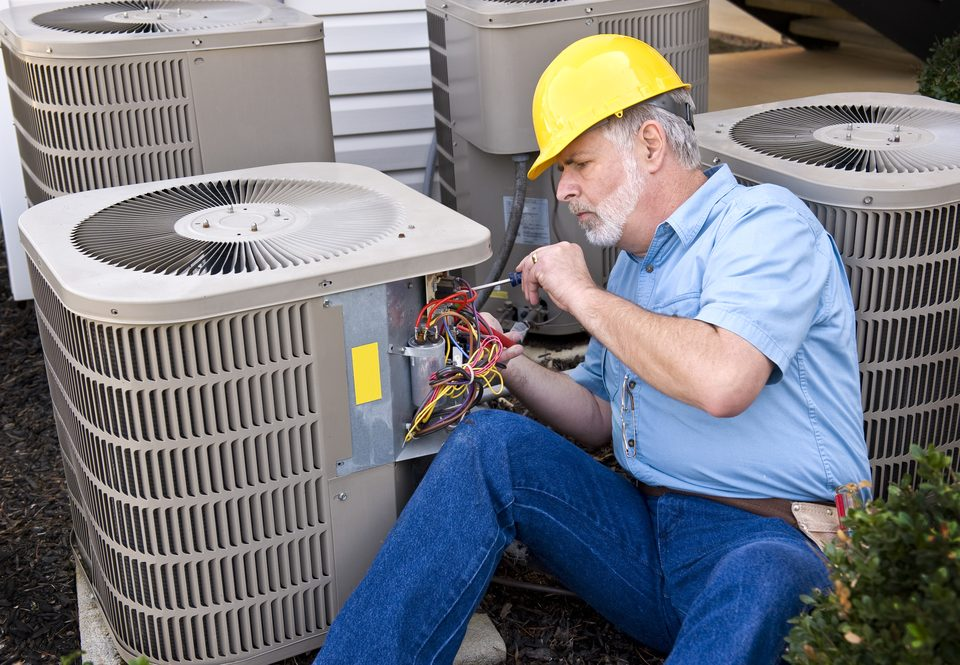 Air Conditioner Repair - AC Maintenance - AC Repair Spokane