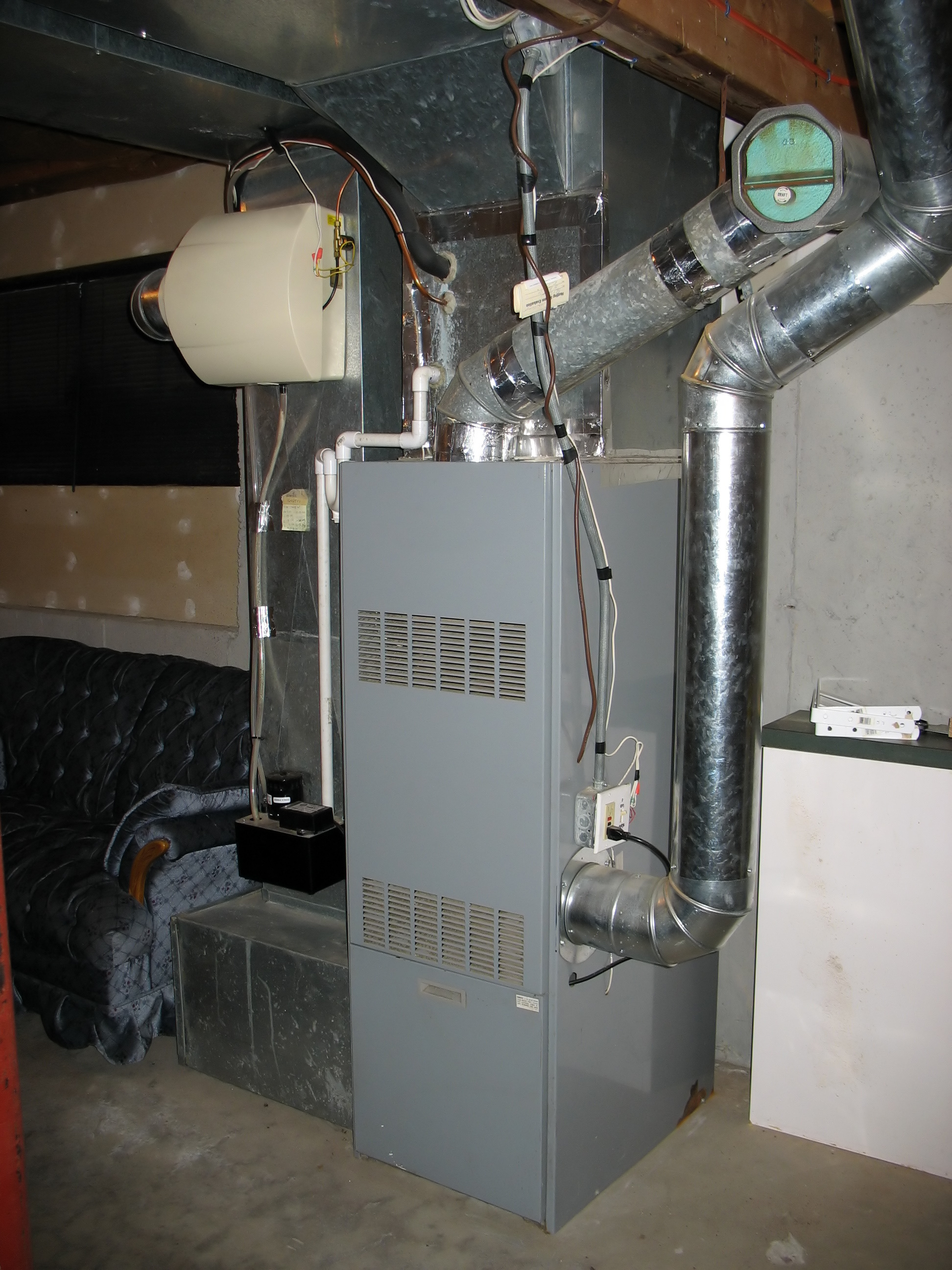 heater service in Spokane, WA