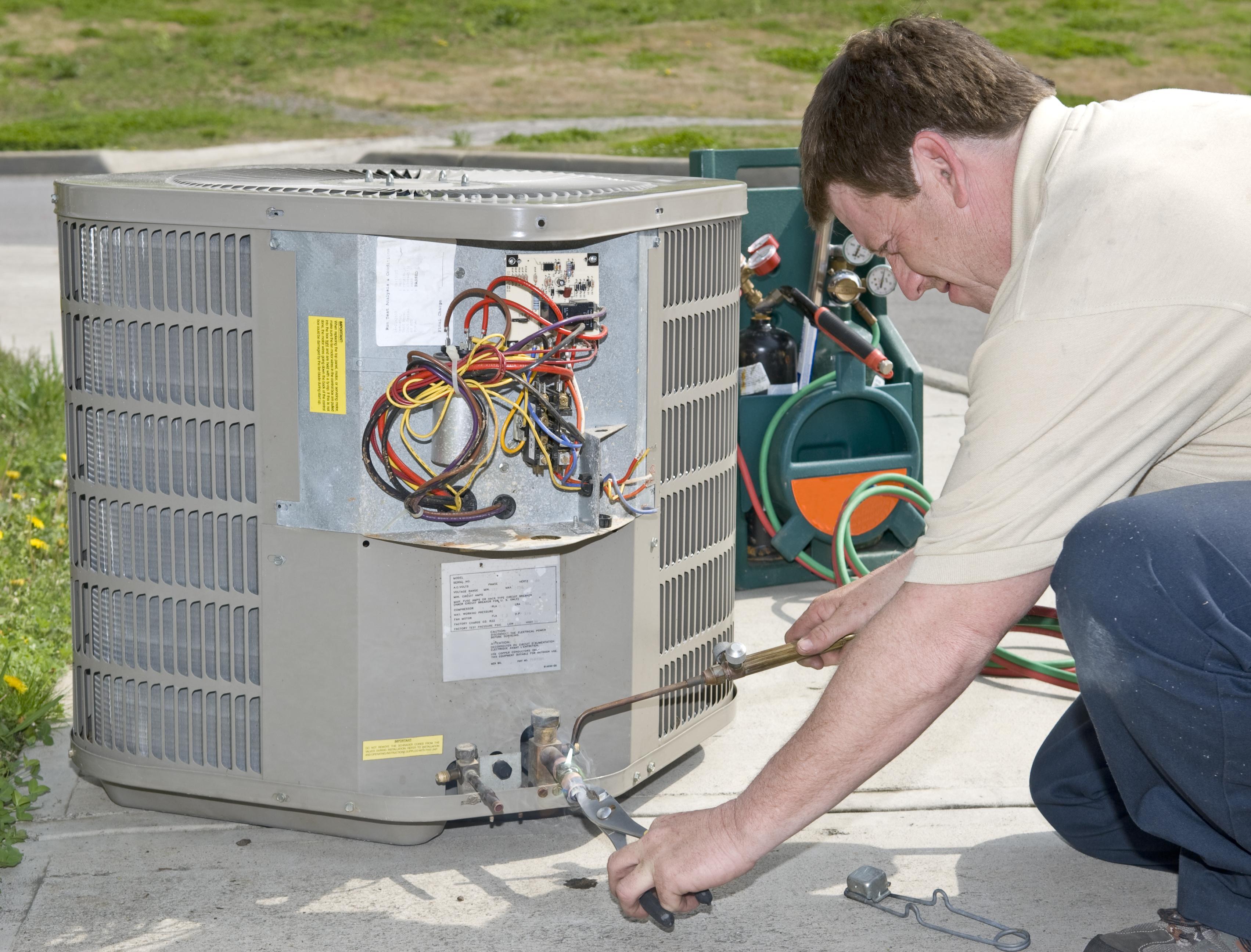 ac repair in spokane, wa